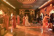 Altare, Liguria, Matha Gitananda Ashram, Monastero induista tradizionale.