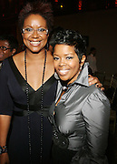 l to r: Harriett Cole and Malinda Williams-Jones at The BRAG 38th Annual Scholarship & Awards Dinner Dance held at Cipraini- Wall Street on October 17, 2008 in New York City ..BRAG?s Annual Scholarship and Awards Dinner Gala highlights the achievements of distinguished leaders in retail and related industries who believe and support the BRAG vision.  It also provides financial scholarships to deserving students who exhibit financial need.  BRAG, through this event, offers its members networking opportunities, introduces its members to CEOs and other senior corporate executives, and supports professional development. The Gala also serves as the organization's key fundraising event for its scholarship, mentoring, and training program