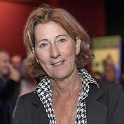NLD/Bussum/20190306  - boekpresentatie 50 jaar Nederlandse popcultuur van Lex Harding, Annette van Trigt