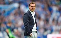 Trainer Markus Weinzierl (Schalke)<br /> Berlin, 18.09.2016, Fussball Bundesliga, Hertha BSC - FC Schalke 04<br /> Norway only