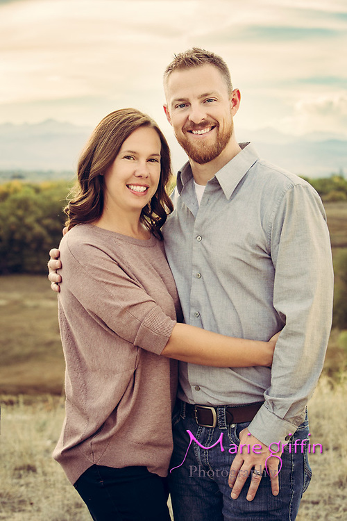 Runia family photo session at Sandstone Ranch in Longmont on October 9, 2016.<br /> Photography by: Marie Griffin Dennis/Marie Griffin Photography<br /> mariegriffinphotography.com