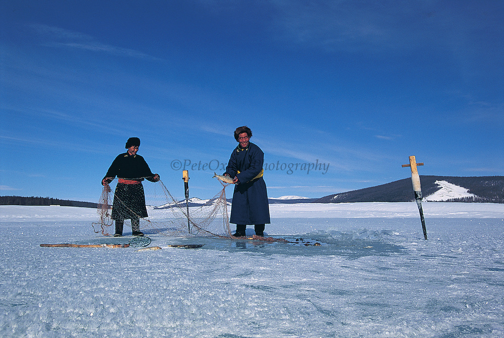 Dark hard men ice fishing<br /> Dark had Depression<br /> Mongolia