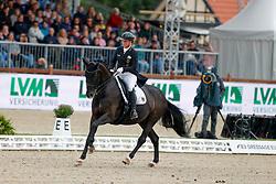 Werth Isabell, GER, Weihegold OLD<br /> European Championship Dressage - Hagen 2021<br /> © Hippo Foto - Dirk Caremans<br /> 11/09/2021