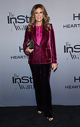 October 24, 2016 - Los Angeles, California, U.S. - Rita Wilson arrives for the InStyle Awards 2016 at the Getty Center. (Credit Image: © Lisa O'Connor via ZUMA Wire)