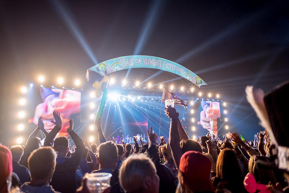 Isle of Wight Festival 2016
