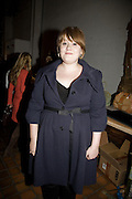 ADELE , Rumble in the Jumble hosted by Gwyneth Paltrow and Camila Batmanghelidjh. To support Kids Company. The Boiler House. 152 Brick Lane. 6 November 2008 *** Local Caption *** -DO NOT ARCHIVE-© Copyright Photograph by Dafydd Jones. 248 Clapham Rd. London SW9 0PZ. Tel 0207 820 0771. www.dafjones.com.