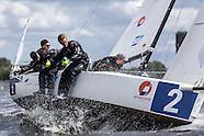 Eredivisie zeilen 2016 (Aalsmeer)