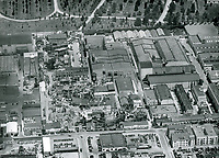 1935 Aerial of Paramount Pictures