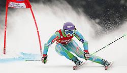 SKI ALPIN: Weltcup, Riesenslalom, Damen, Garmisch-Partenkirchen, 11.03.2010<br />Tina MAZE (SLO)<br />© pixathlon