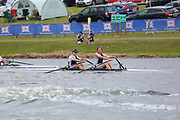 Race: 330  Event: Non-Champ D-F 2x  Final<br /> <br /> British Rowing Masters Championships 2018<br /> Sunday<br /> <br /> To purchase this photo, or to see pricing information for Prints and Downloads, click the blue 'Add to Cart' button at the top-right of the page.