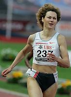 400m Laueferin Olga Kotlyarova (RUS) © Manu Friederich/EQ Images