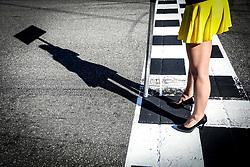October 14, 2017 - Germany - Motorsports: DTM race Hockenheimring, Saison 2017 - 9. Event Hockenheimring, GER (Credit Image: © Hoch Zwei via ZUMA Wire)