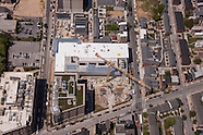 MD Proton Treatment Center Aerials 4/24/13