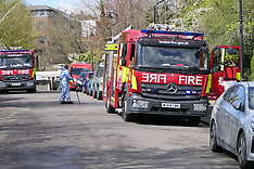 Fatal fire Muswell Hill