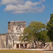 Upon his return, Montejo eventually conquered Chichen Itza, turning the majestic city into a cattle ranch in 1558. Chichen Itza's did not return back to its former and rightful glory until 1843 when John Lloyd Stephens published the book about his expedition to Chichen Itza and other Maya cities with the help of his colleague and illustrator Frederick Catherwood called Incidents of Travel in Yucatan which sparked interest around the world for the mysterious and gallant ruins of Chichen Itza.
