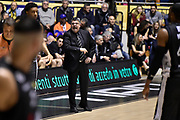Ramagli Alessandro<br /> FIAT Torino - Segafredo Virtus Bologna<br /> Lega Basket Serie A 2017-2018<br /> Torino 14/04/2018<br /> Foto M.Matta/Ciamillo & Castoria