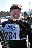 Noquemanon Ski Marathon 2011