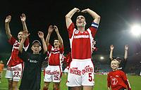◊Copyright:<br />GEPA pictures<br />◊Photographer:<br />Mathias Kniepeiss<br />◊Name:<br />Ehmann<br />◊Rubric:<br />Sport<br />◊Type:<br />Fussball<br />◊Event:<br />T-Mobile Bundesliga, GAK Graz vs SK Sturm Graz<br />◊Site:<br />Graz/Austria<br />◊Date:<br />06/08/04<br />◊Description:<br />Gernot Sick, Mario Majstorovic, Anton Ehmann (GAK)<br />◊Archive:<br />DCSKP-0608047034<br />◊RegDate:<br />07.08.2004<br />◊Note:<br />9 MB - MP/KP