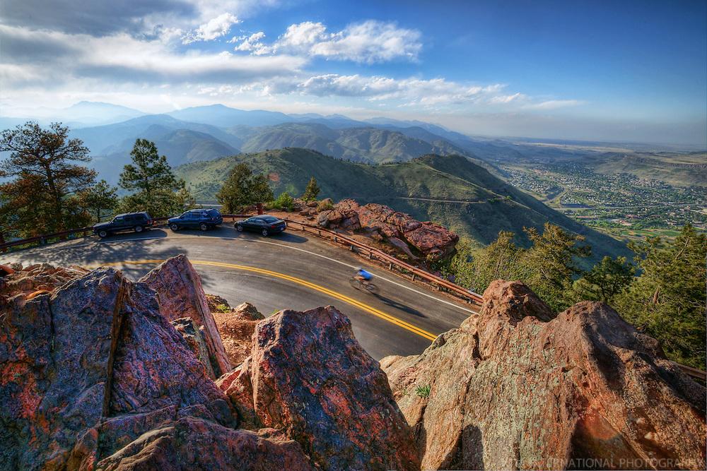 Lookout Mountain (Golden, Colorado)