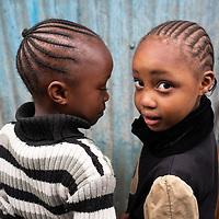 Kenya: ACT/AP film in Nairobi