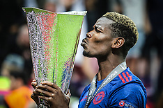 20170524 SWE: Final Europa League AFC Ajax - Manchester United, Stockholm