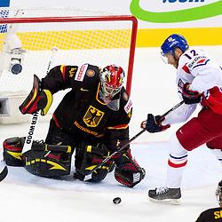 20110509: SVK, Ice Hockey - IIHF 2011 World Championship Slovakia, Germany vs Czech republic