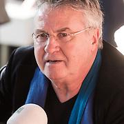 NLD/Hilversum/20131130 - Start Radio 2000, dj's top2000, Guus Hiddink