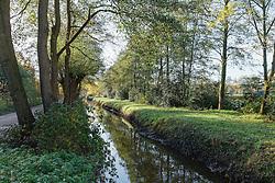 Blaricum, Noord Holland, Netherlands, Gooiergracht
