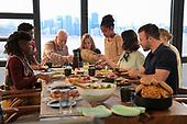 "October 13, 2021 - USA: ABC's ""Home Economics"" - Episode: 204"