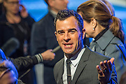 Justin Theroux, writer - Paramount Pictures Presents A 'Fashionable' Screening of Zoolander No.2  - the sequel directed by and starring Ben Stiller.