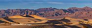 62945-00920 Sand Dunes in Death Valley Natl Park CA