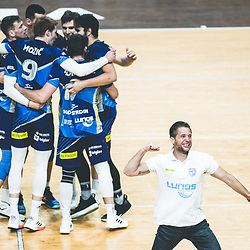 20210423: SLO, Volleyball - 1. DOL, Finals, ACH Volley vs OK Merkur Maribor