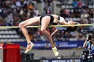 ATHLETICS - IAAF DIAMOND LEAGUE PARIS 2021 280821