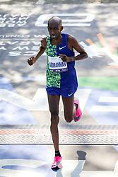 Abdirahman<br /> Master's Record<br /> TCS New York City Marathon 2019
