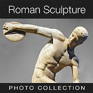 Roman Statues & Sculptures - Museum Artefacts & Antiquities - Pictures & Images -