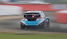 2018 FIA World Rallycross Championship - Day Two - 26 May 2018