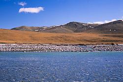 Aichilik River, Arctic National Wildlife Refuge (ANWR), Alaska, US
