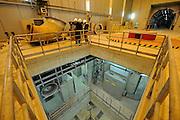 © Filippo Alfero<br /> Venaus (TO) , 25/07/2008<br /> economia<br /> Centrale Idroelettrica presso Venaus