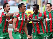Portuguese League / Liga Portuguesa Maritimo vs F.C. Porto 2014