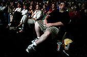 """Michael Moore, Sacramento """"SiCKO"""" premiere"""