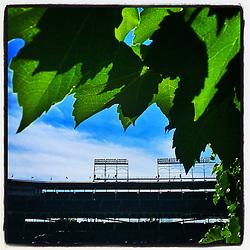 Wrigley Field, 2015