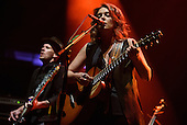 BRANDI CARLILE @ MADISON SQUARE GARDEN 2016
