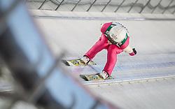 29.12.2015, Schattenbergschanze, Oberstdorf, GER, FIS Weltcup Ski Sprung, Vierschanzentournee, Probedurchgang, im Bild Piotr Zyla (POL) // Piotr Zyla of Poland during his Trial Jump for the Four Hills Tournament of FIS Ski Jumping World Cup at the Schattenbergschanze, Oberstdorf, Germany on 2015/12/29. EXPA Pictures © 2015, PhotoCredit: EXPA/ JFK