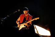 Photo of The Edge Live - Wembley Stadium - Joshhua Tree tour 1987
