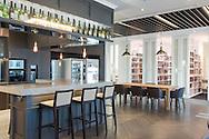 SFC Hong Kong / Design by PDM +INTERNATIONAL