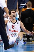 DESCRIZIONE : Kaunas Lithuania Lituania Eurobasket Men 2011 Quarter Final Round Spagna Slovenia Spain Slovenia<br /> GIOCATORE : Jose Calderon<br /> CATEGORIA : ritratto infortunio <br /> SQUADRA : Spagna Spain<br /> EVENTO : Eurobasket Men 2011<br /> GARA : Spagna Slovenia Spain Slovenia<br /> DATA : 14/09/2011<br /> SPORT : Pallacanestro <br /> AUTORE : Agenzia Ciamillo-Castoria/ElioCastoria<br /> Galleria : Eurobasket Men 2011<br /> Fotonotizia : Kaunas Lithuania Lituania Eurobasket Men 2011 Quarter Final Round Spagna Slovenia Spain Slovenia<br /> Predefinita :