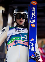 MORASSI Andrea of Italy during Flying Hill Individual competition at 2nd day of FIS Ski Jumping World Cup Finals Planica 2012, on March 16, 2012, Planica, Slovenia. (Photo by Vid Ponikvar / Sportida.com)