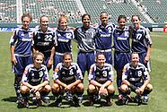 2004.06.27 WUSA Festival: Philadelphia vs San Jose