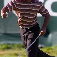 NEC Invitational/Tiger Woods
