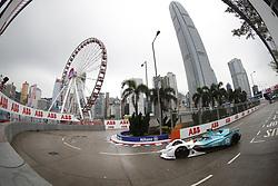 March 10, 2019 - Hong Kong, HONG KONG - 8, Tom DILLMANN, FRA, NIO Formula E team, NIO sport 004,  .HONG KONG, CHN, 10. March 2019, Formula E Hong Kong .E-Prix, FIA Formula E, Formula E Grand Prix 2019.  Formel E, Elektro e-prix Autorennen (Credit Image: © David McIntyre/ZUMA Wire)